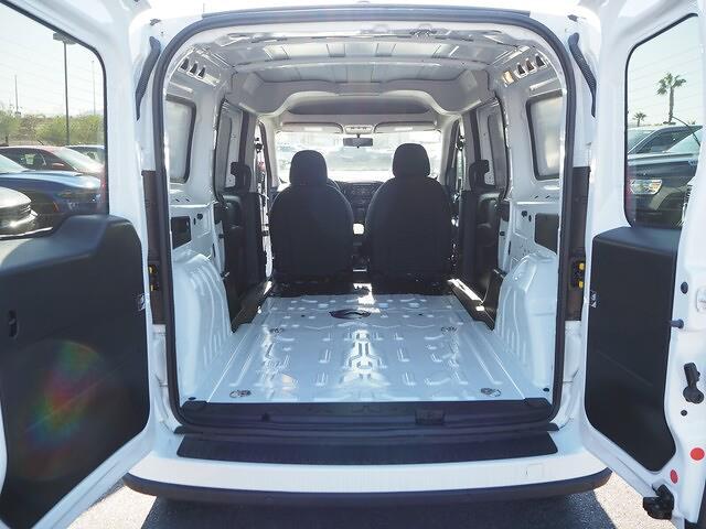 2020 Ram ProMaster City FWD, Empty Cargo Van #Q31398 - photo 1