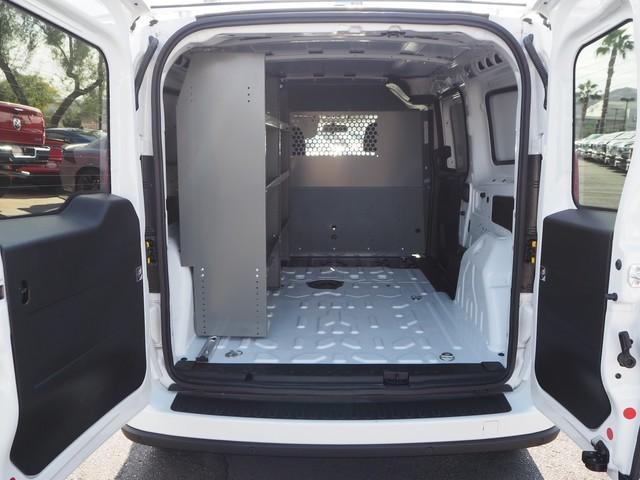 2020 Ram ProMaster City FWD, Adrian Steel Upfitted Cargo Van #Q31399 - photo 1