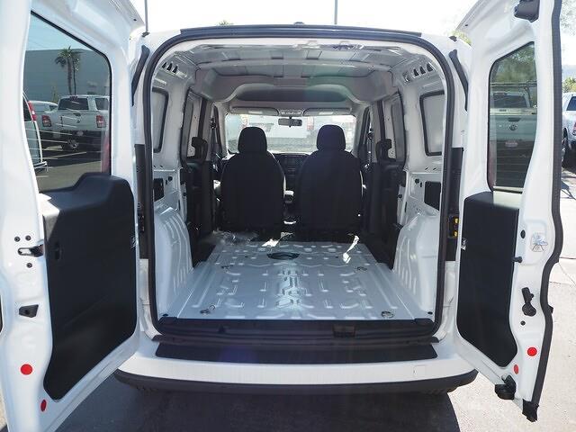 2020 Ram ProMaster City FWD, Empty Cargo Van #Q31402 - photo 1