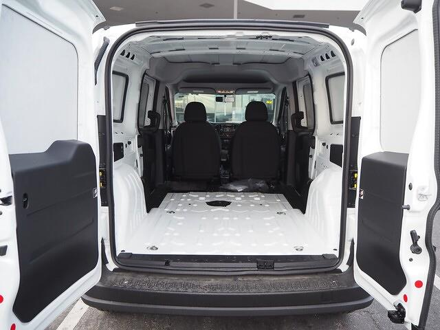 2021 Ram ProMaster City FWD, Empty Cargo Van #Q31919 - photo 1