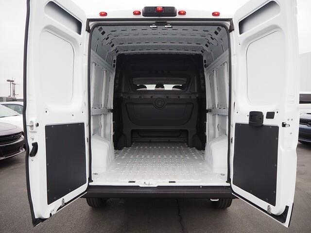 2021 Ram ProMaster 2500 High Roof FWD, Empty Cargo Van #Q32006 - photo 1