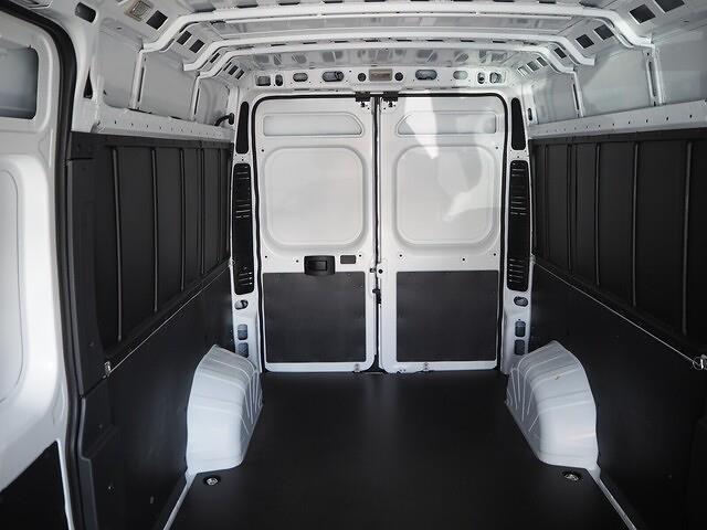 2021 Ram ProMaster 3500 FWD, Empty Cargo Van #Q32094 - photo 1