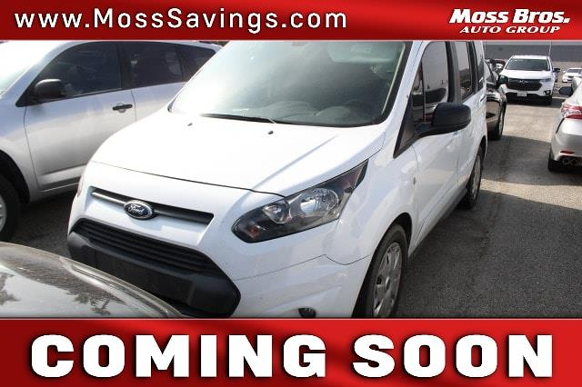 2015 Ford Transit Connect FWD, Passenger Wagon #B-A103981A - photo 1