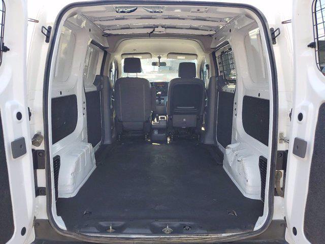 2017 Chevrolet City Express FWD, Empty Cargo Van #42HK721266 - photo 1