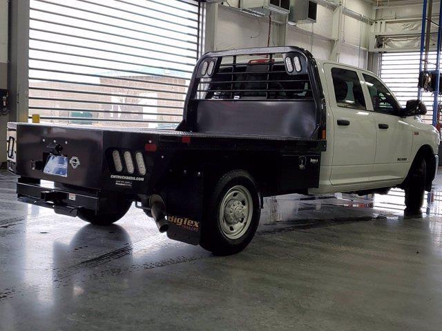 2020 Ram 2500 Crew Cab 4x2, CM Truck Beds Platform Body #42LG121104 - photo 1