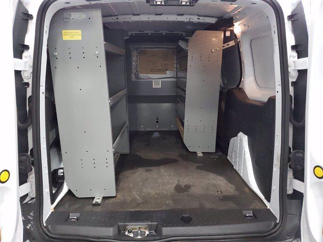 2016 Ford Transit Connect FWD, Upfitted Cargo Van #G1288563 - photo 1