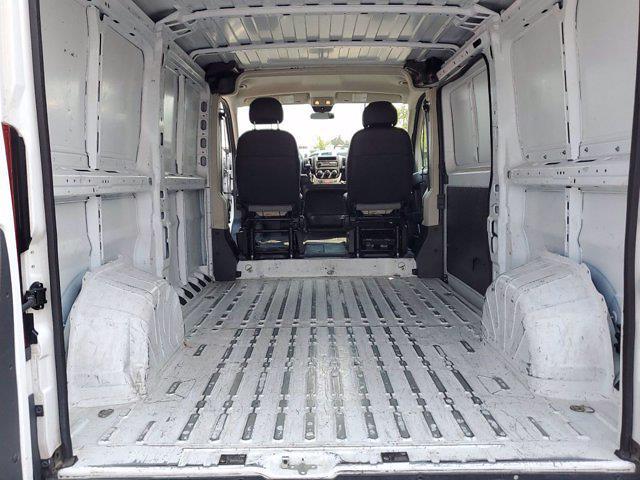2017 Ram ProMaster 1500 Low Roof FWD, Empty Cargo Van #42HE509817 - photo 1