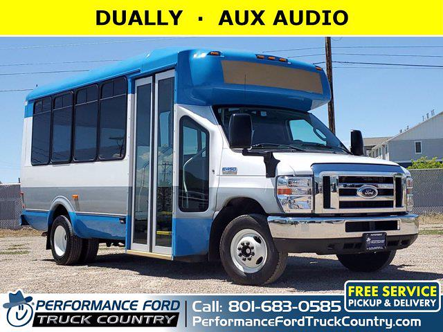 2019 Ford E-450 4x2, Other/Specialty #42KDC11161 - photo 1