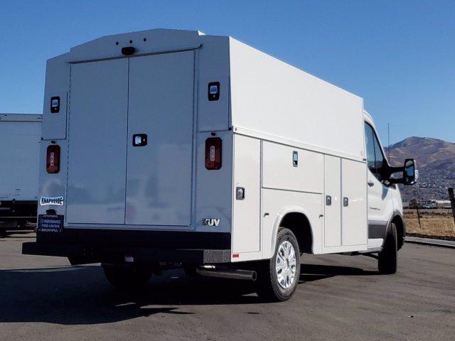2020 Ford Transit 350 4x2, Knapheide Service Utility Van #42LKB31681 - photo 1