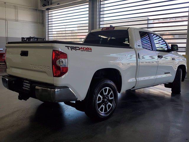 2020 Toyota Tundra 4x4, Pickup #LX942532A - photo 1