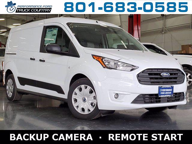 2021 Ford Transit Connect FWD, Empty Cargo Van #42M1494372 - photo 1