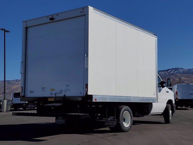 2021 Ford E-350 DRW 4x2, Supreme Cutaway Van #42MDC28777 - photo 1
