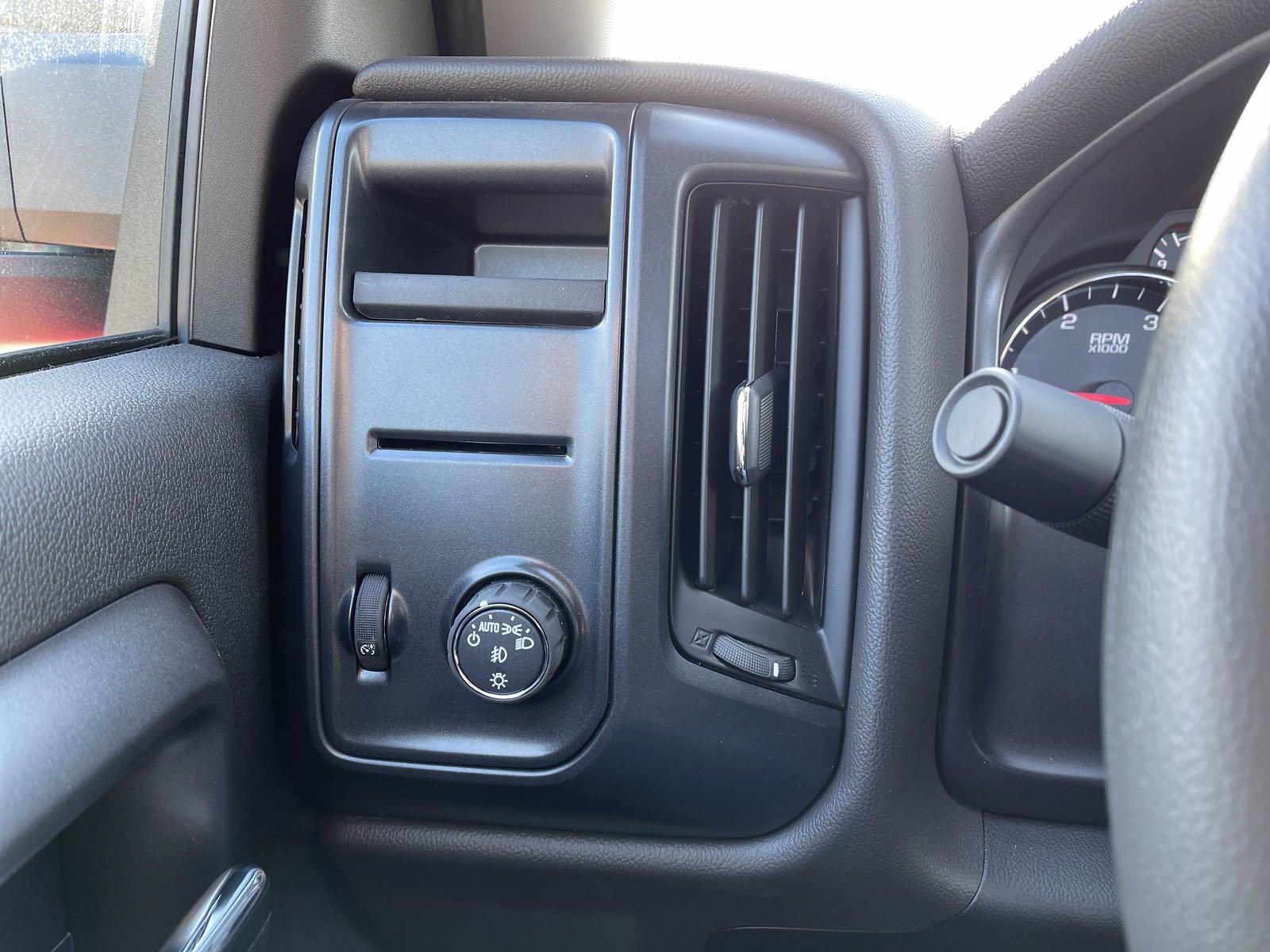 2020 Chevrolet Silverado 6500 Regular Cab DRW 4x2, Danco Rollback Body #201081D - photo 19