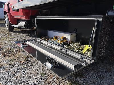 2020 Chevrolet Silverado 6500 Regular Cab DRW 4x2, Danco Rollback Body #201081D - photo 23