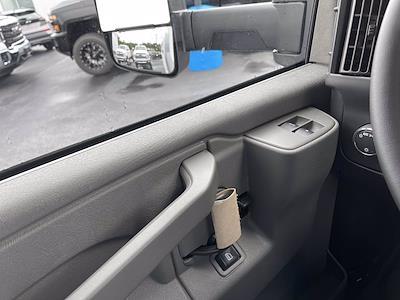 2021 Express 4500 DRW 4x2,  Supreme Spartan Service Utility Van #21865 - photo 18