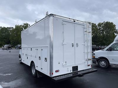 2021 Express 4500 DRW 4x2,  Supreme Spartan Service Utility Van #21865 - photo 5