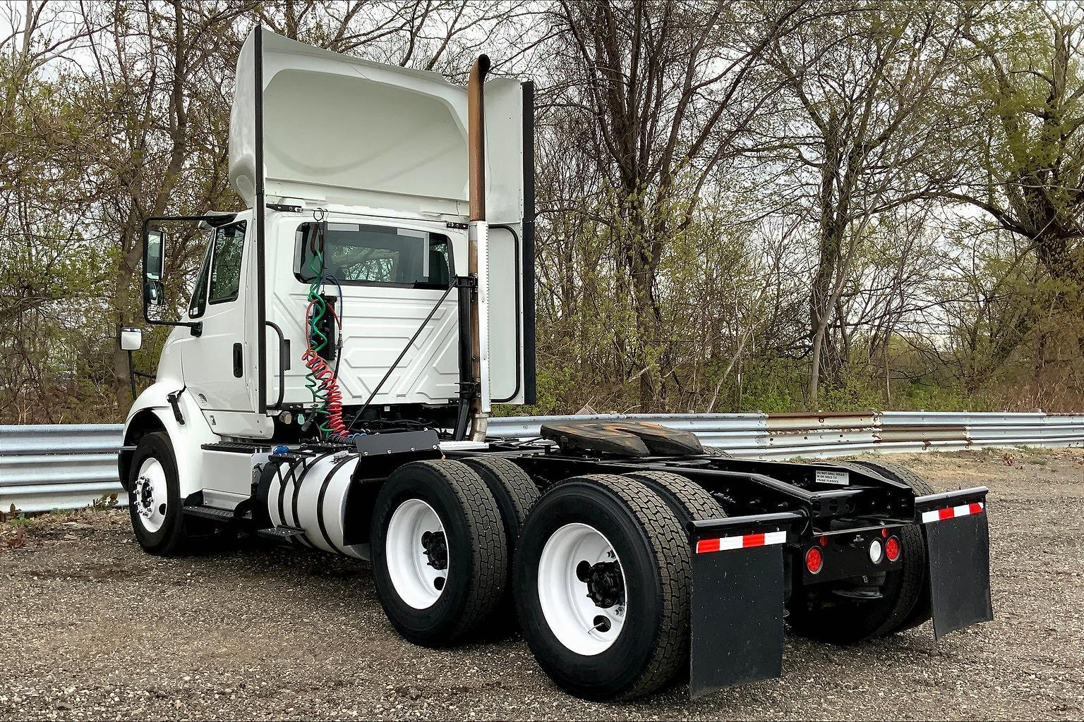 2016 International TranStar 8600 6x4, Tractor #GN004950 - photo 1