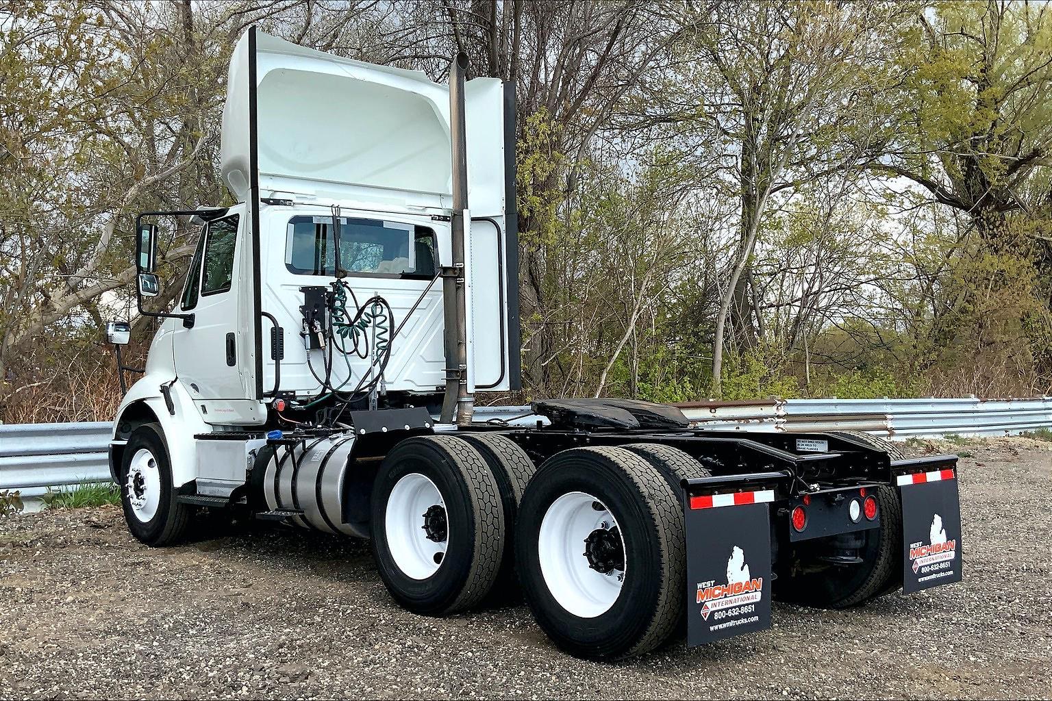2016 International TranStar 8600 6x4, Tractor #GN372420 - photo 1
