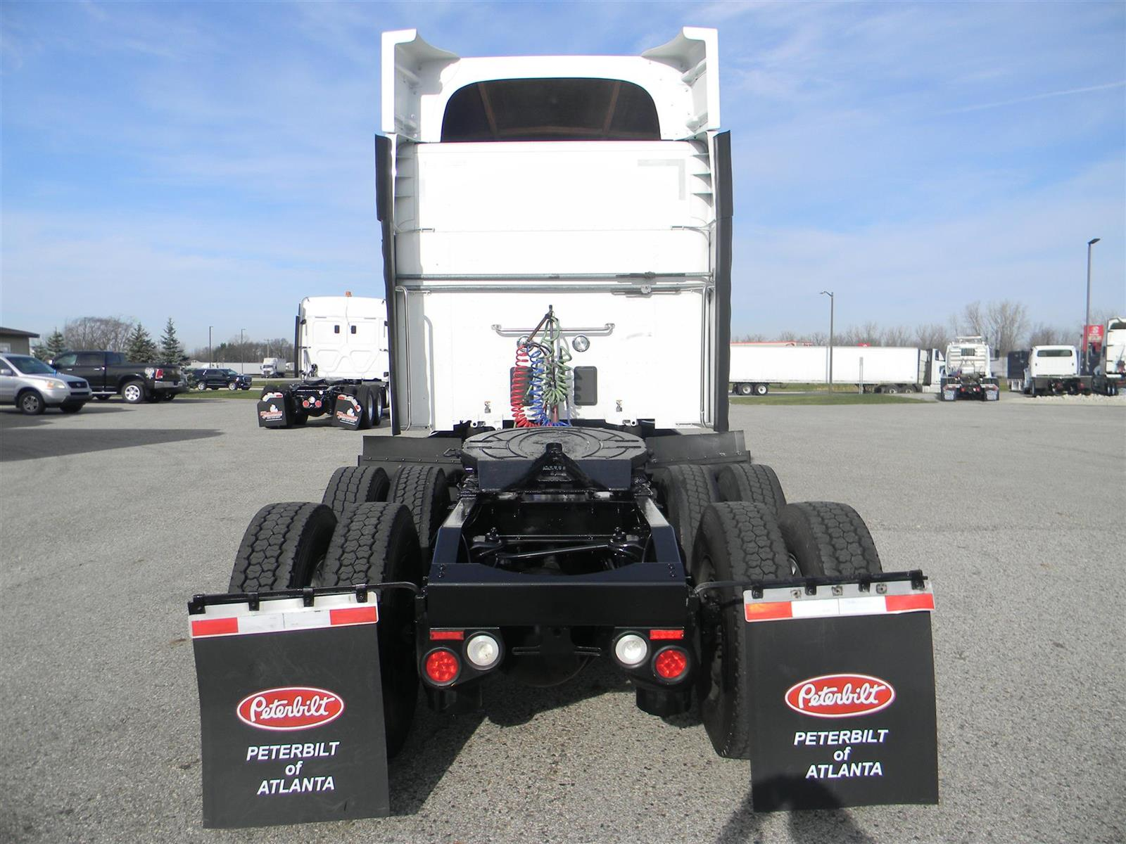 2016 Peterbilt Truck 6x4, Tractor #GD336475 - photo 1