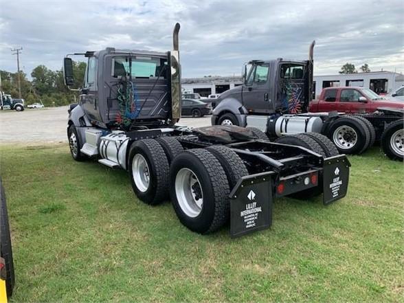 2017 International ProStar+ 6x4, Tractor #HL752527 - photo 1