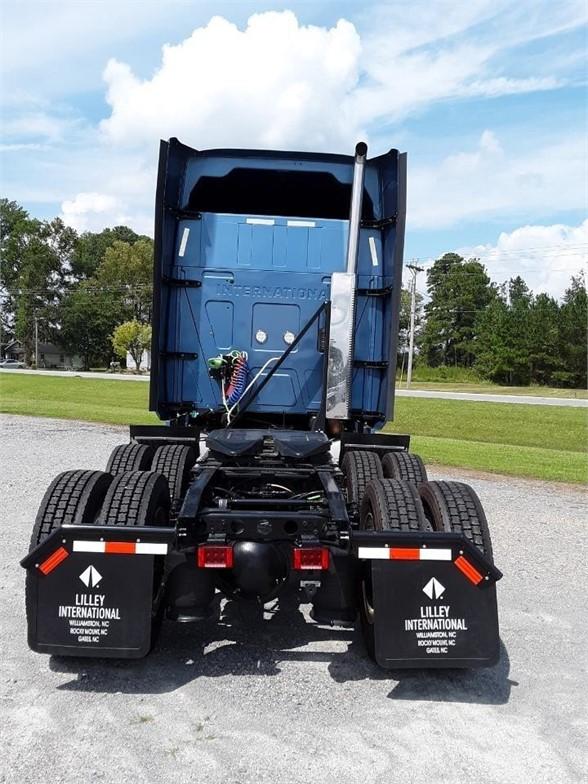 2020 International LT 6x4, Tractor #LN160077 - photo 1