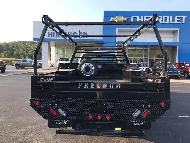 2019 Chevrolet Silverado 4500 Regular Cab DRW 4x2, Freedom ProContractor Body #30466 - photo 4