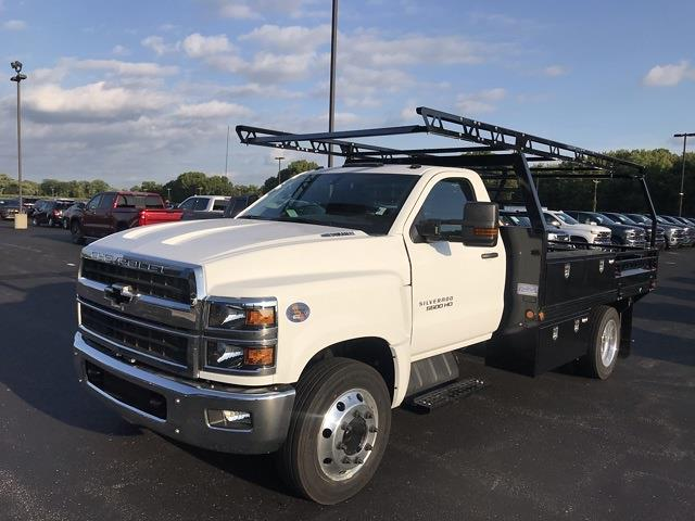 2019 Chevrolet Silverado 4500 Regular Cab DRW 4x2, Freedom ProContractor Body #30466 - photo 6