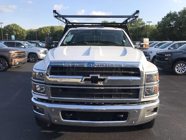 2019 Chevrolet Silverado 4500 Regular Cab DRW 4x2, Freedom ProContractor Body #30466 - photo 7