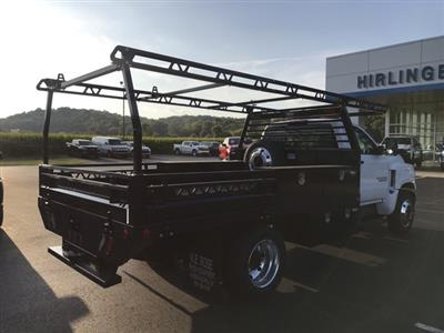 2019 Chevrolet Silverado 4500 Regular Cab DRW 4x2, Freedom ProContractor Body #30466 - photo 2