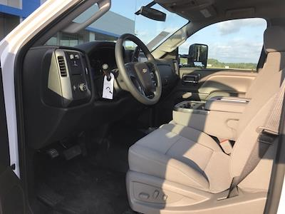 2019 Chevrolet Silverado 4500 Regular Cab DRW 4x2, Freedom ProContractor Body #30466 - photo 8