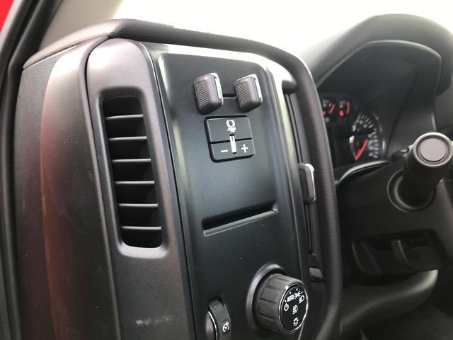 2020 Silverado 4500 Regular Cab DRW 4x2,  Cab Chassis #30802 - photo 10