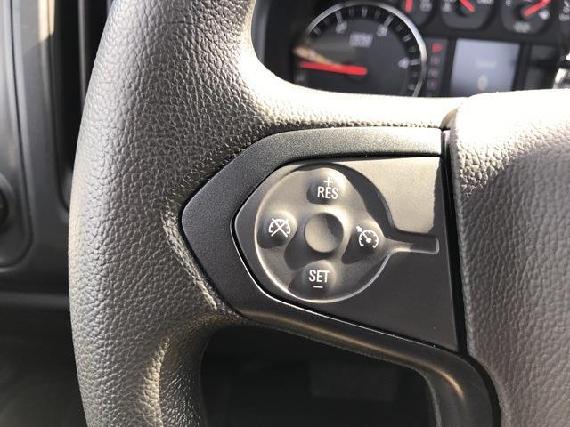 2020 Silverado 4500 Regular Cab DRW 4x2,  Cab Chassis #30802 - photo 11