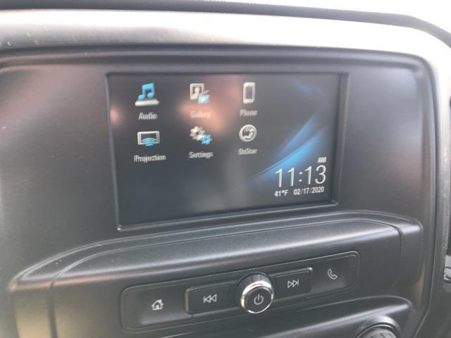 2020 Silverado 4500 Regular Cab DRW 4x2,  Cab Chassis #30802 - photo 15