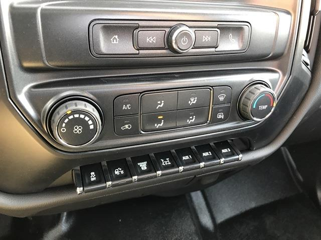 2020 Silverado 4500 Regular Cab DRW 4x2,  Cab Chassis #30802 - photo 16
