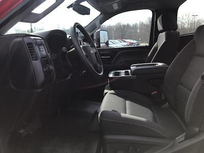 2020 Silverado 4500 Regular Cab DRW 4x2,  Cab Chassis #30802 - photo 7