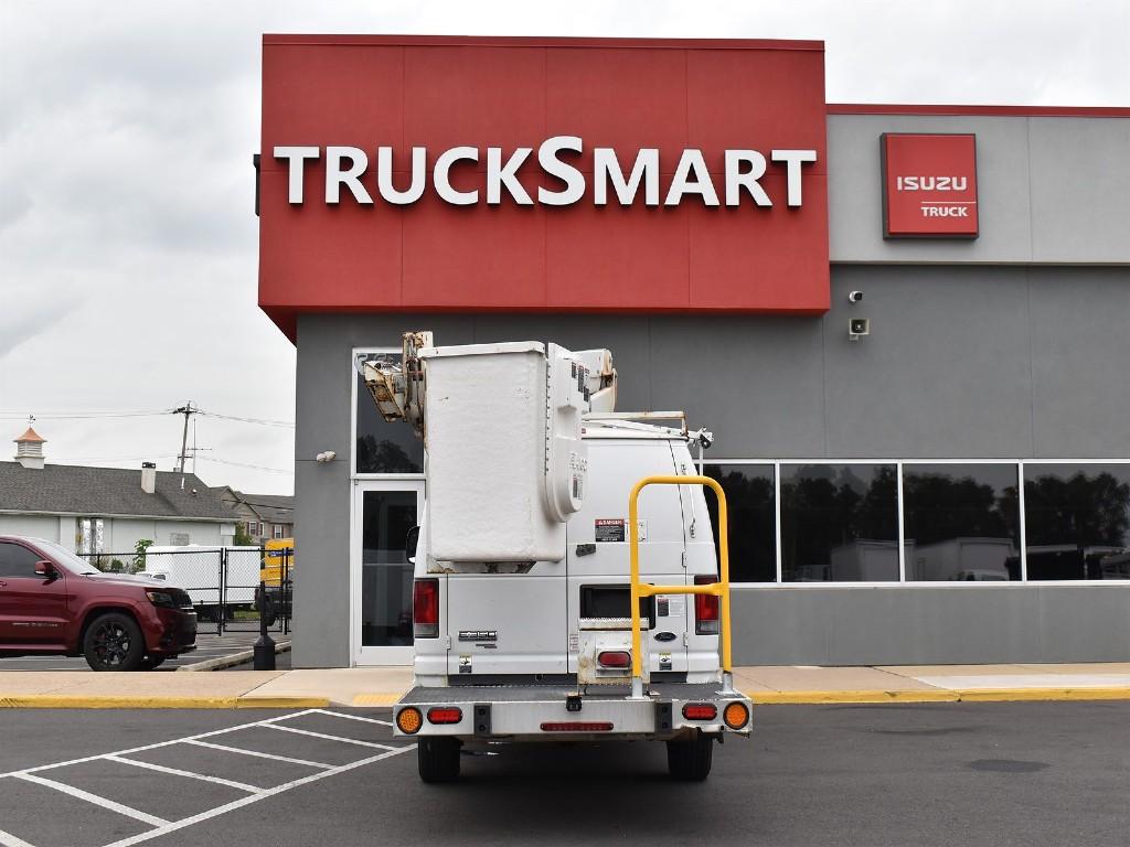 2011 Ford E-350 4x2, Empty Cargo Van #10403 - photo 1