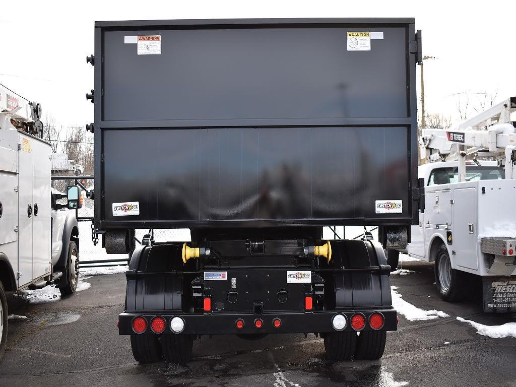 2020 Freightliner Truck 4x2, Hooklift Body #10418 - photo 1