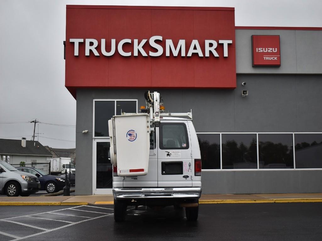 2012 Ford E-350 4x2, Empty Cargo Van #10434 - photo 1