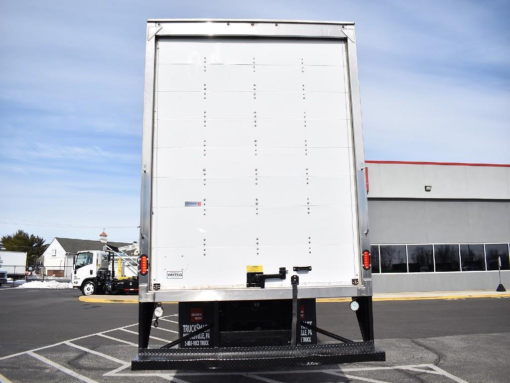2018 Kenworth Truck 4x2, Dry Freight #10452 - photo 1