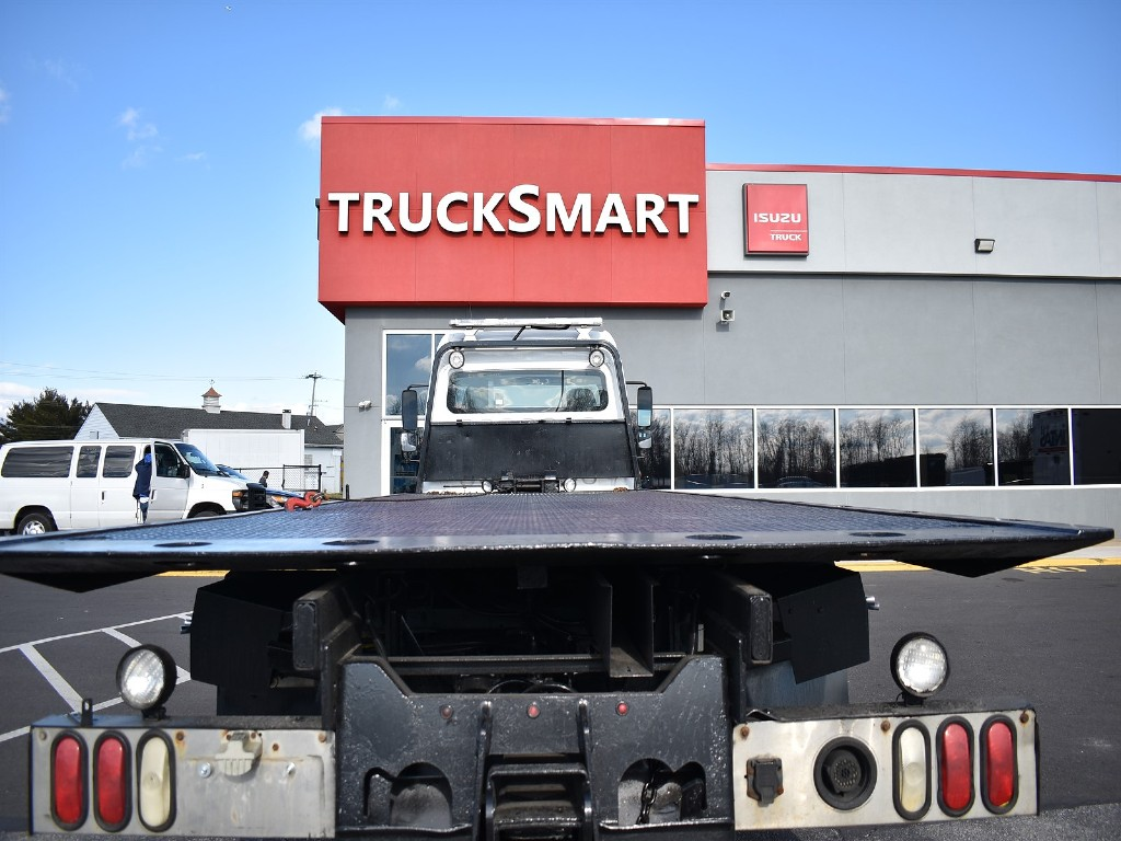 2017 Freightliner M2 106 4x2, Rollback Body #10523 - photo 1