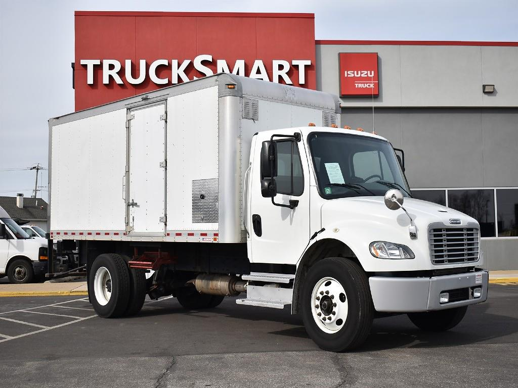 2016 Freightliner M2 106 4x2, Dry Freight #10535 - photo 1