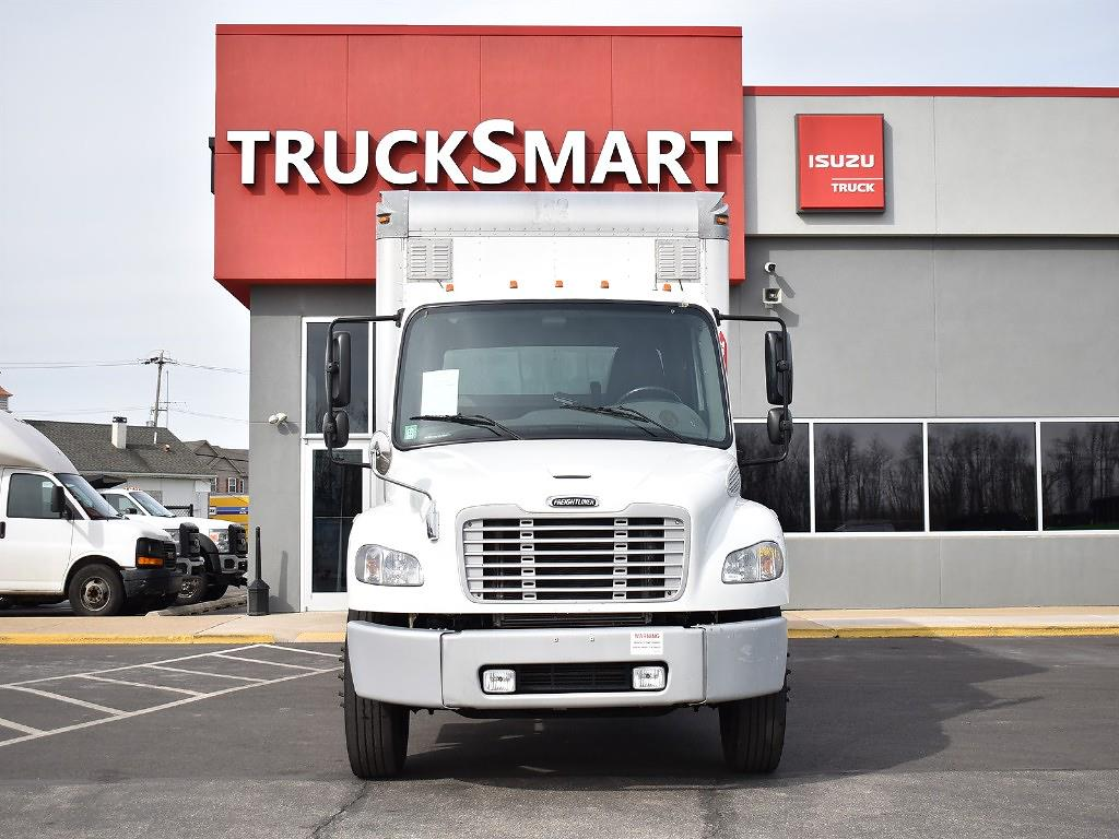 2016 Freightliner M2 106 4x2, Cab Chassis #10535 - photo 1