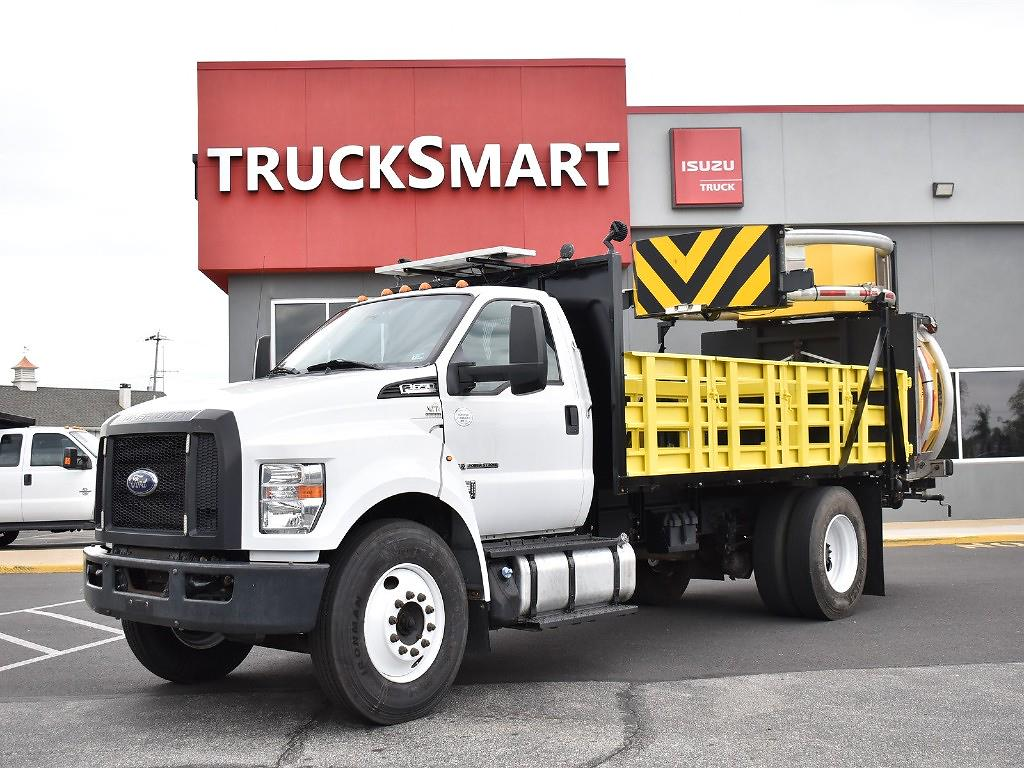 2016 Ford F-650 DRW 4x2, Other/Specialty #10548 - photo 1