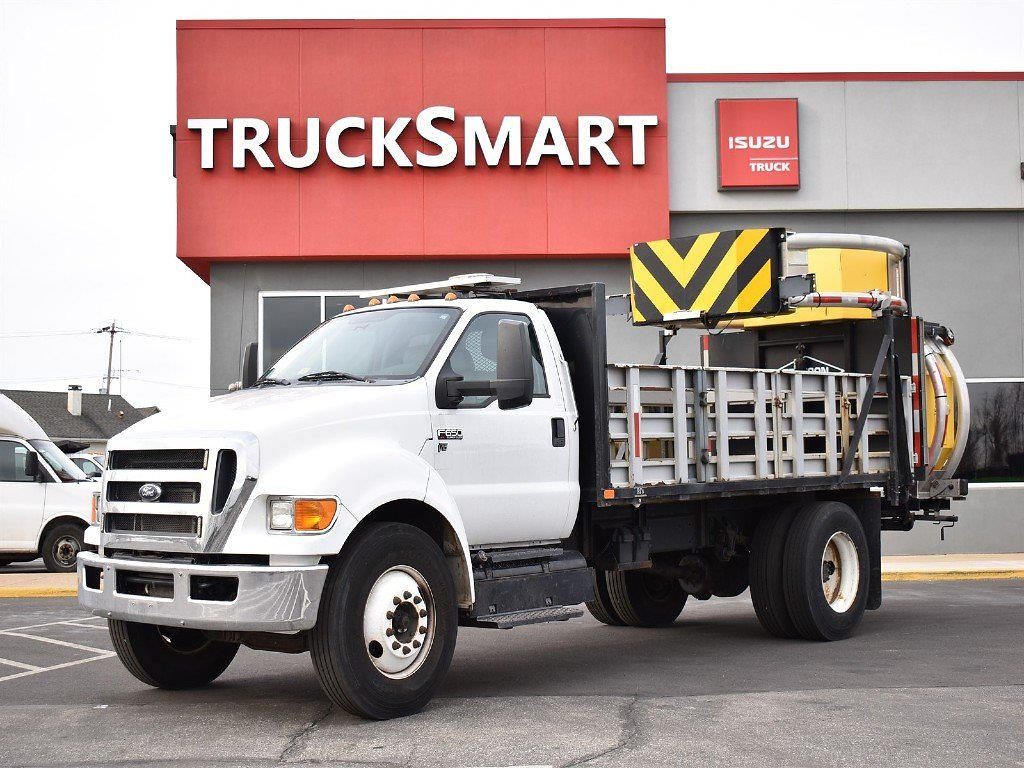2015 Ford F-650 Regular Cab DRW 4x2, Other/Specialty #10549 - photo 1