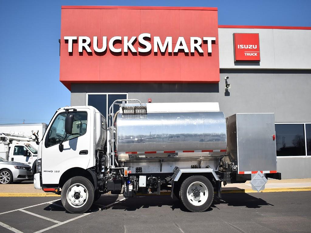 2020 Hino 195, Other/Specialty #10550 - photo 1