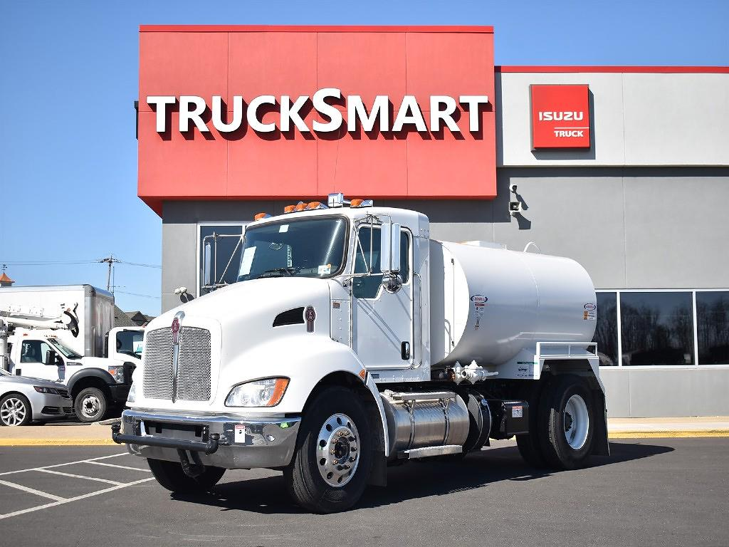 2018 Kenworth Truck 4x2, Water Truck #10551 - photo 1