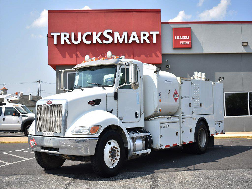 2015 Peterbilt 337 4x2, Other/Specialty #10604 - photo 1