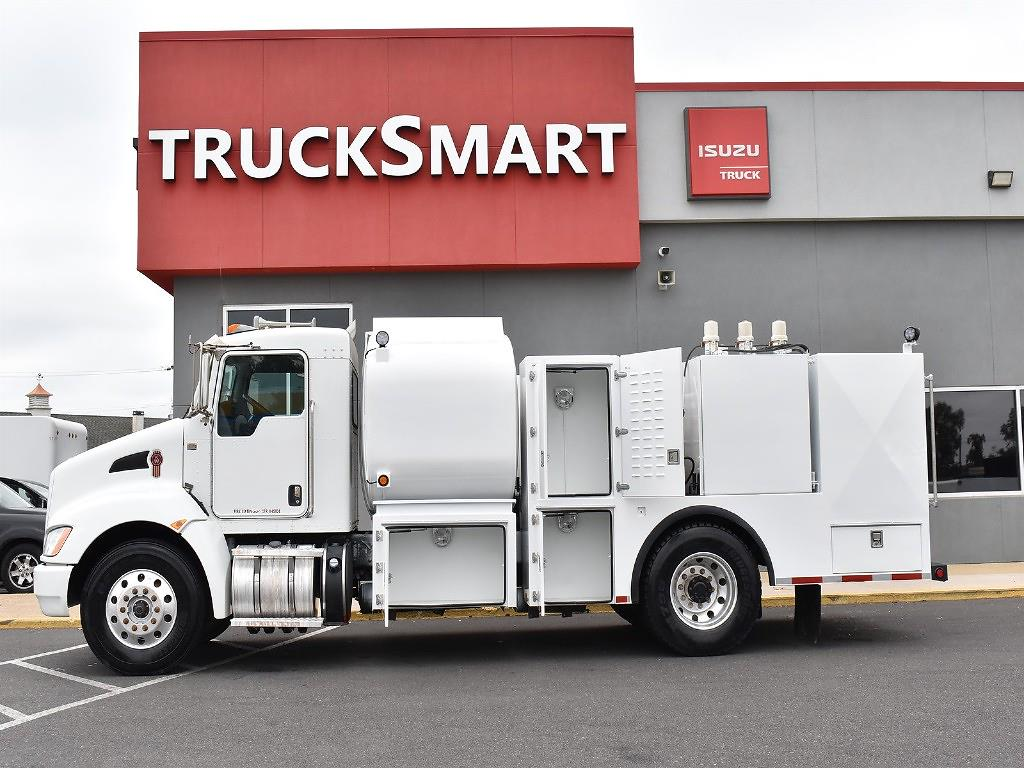 2015 Kenworth Truck 4x2, Other/Specialty #10605 - photo 1