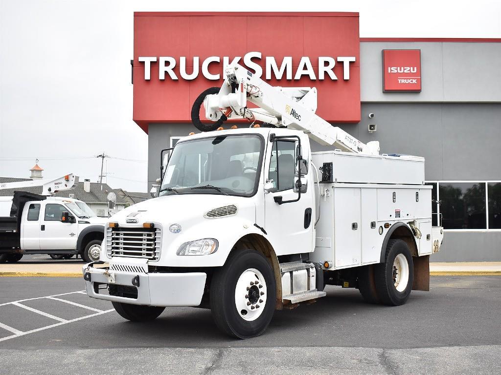 2013 Freightliner Truck 4x2, Service Body #10615 - photo 1