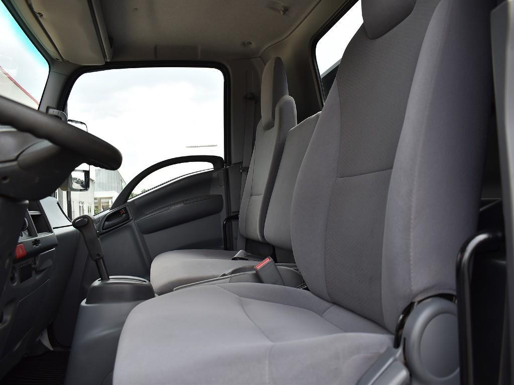 2018 Isuzu NPR-XD Regular Cab 4x2, Platform Body #10637 - photo 1